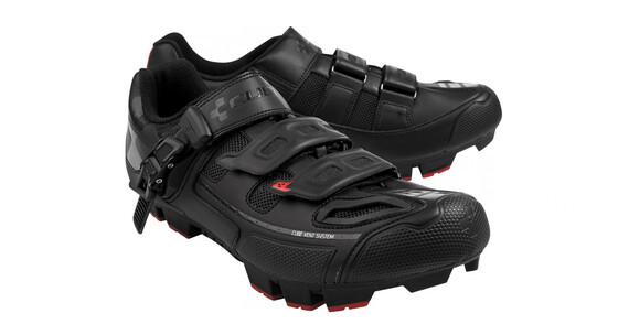 Cube MTB Pro Schuhe Unisex Blackline